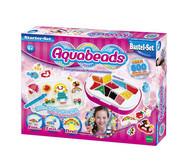 Aquabeads Starter-Set, 800 Perlen