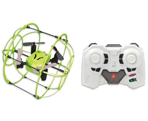 Quadrocopter Safe
