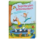 Buch: Superbruder, Schwesterherz