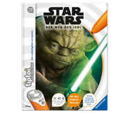 tiptoi®: Star Wars - Der Weg der Jedi