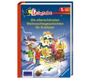Buch: Leserabe - Weihnachtsgeschichten für Erstleser