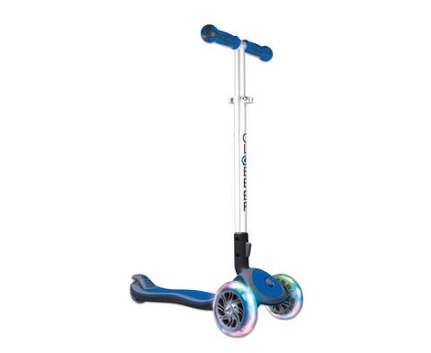 GLOBBER Scooter mit LED-Rollen