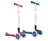 GLOBBER Scooter mit LED-Rollen