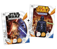 tiptoi® Star Wars™, 2er-Set