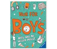 Nur für Boys - Alles was du wissen musst