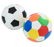 Soft-Fußball, Ø 18 cm