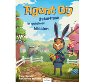 Agent 00 – Osterhase in geheimer Mission