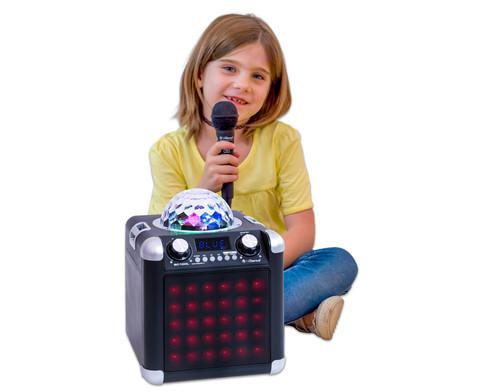 Soundbox Light Cube plus-2