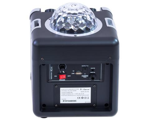 Soundbox Light Cube plus-4
