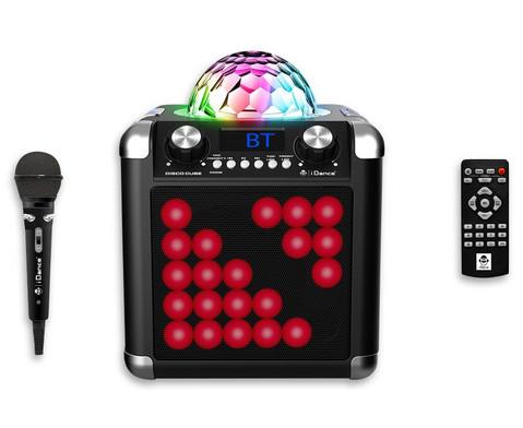 Soundbox Light Cube plus-5
