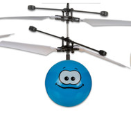 Ball-Copter Lui