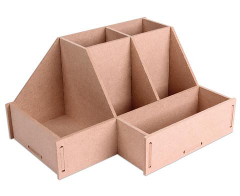 Tool Box Stifte MDF