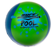 Wasser-Springball