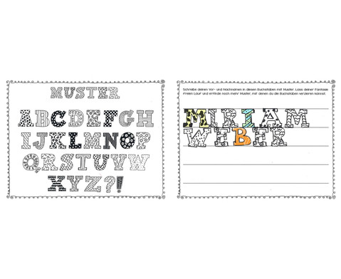 Handlettering fuer Kids-2