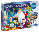 Galileo Adventskalender 2018-1