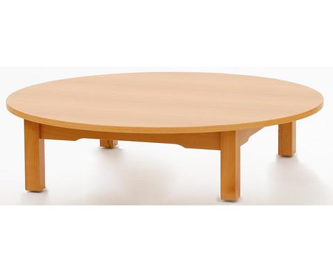 Flexeo Bodenspieltisch 25 cm hoch