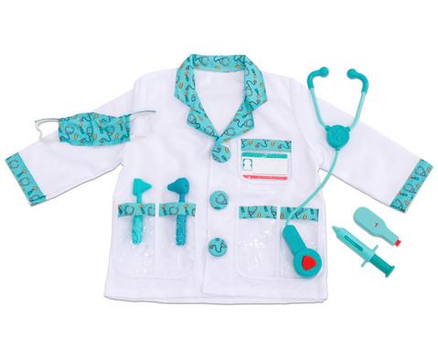 Kostuem Arzt-1