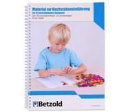 Buch: Material zur Buchstabeneinführung