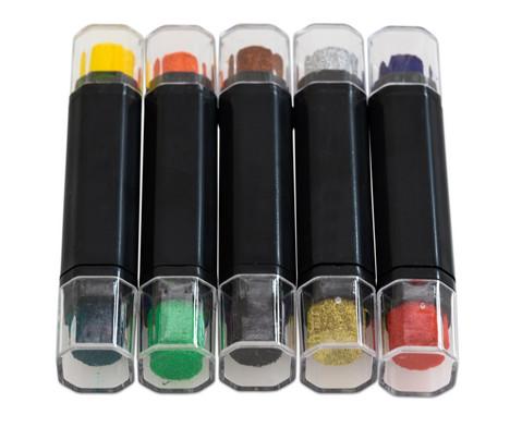 Stempelstifte 10 Farben-3