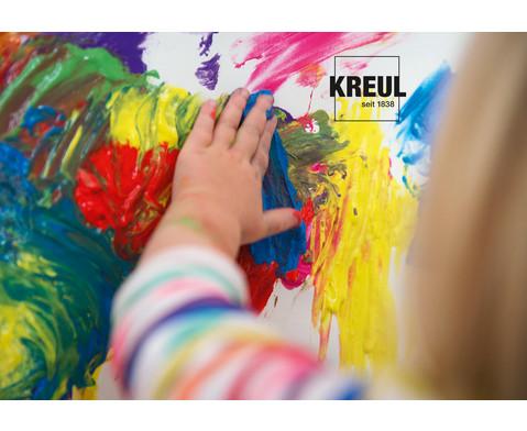 MUCKI Fingerfarben 750ml verschiedene Farben-3