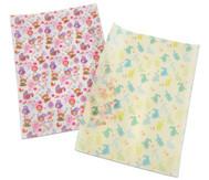 Transparentpapier für Ostern