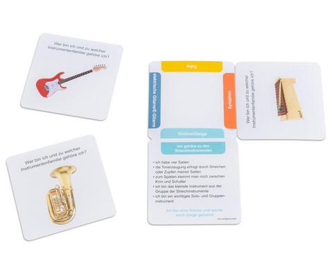 Lernkarten Willst dus wissen Instrumente-6