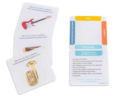Lernkarten Willst dus wissen Instrumente-8