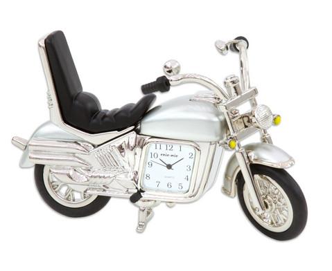 Design-Quarzuhr Motorrad mit Citizen-Uhrwerk