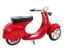 Design-Quarzuhr Vespa rot mit Citizen-Uhrwerk-4