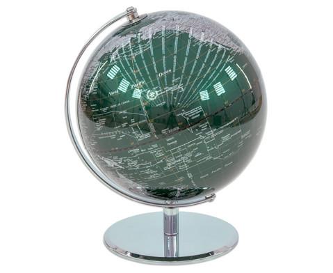 Globus Greenplanet Hoehe 30 cm Durchmesser 24 cm-3