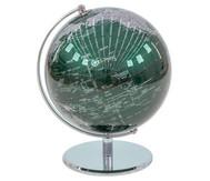 Globus Greenplanet, Höhe 30 cm, Durchmesser 24 cm