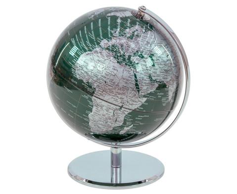 Globus Greenplanet Hoehe 30 cm Durchmesser 24 cm-4