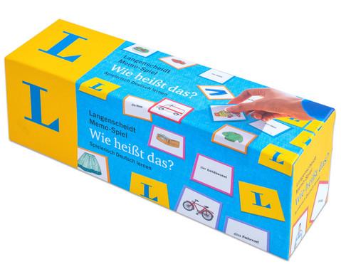 Memo-Spiel Wie heisst das-5