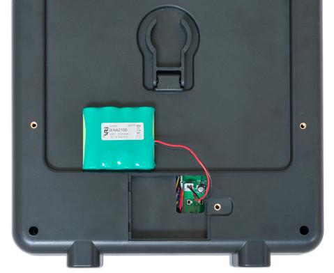 Compra Laermampel PRO mit Laermprotokoll ohne Battery Pack-5