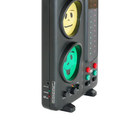 Compra Laermampel PRO mit Laermprotokoll ohne Battery Pack-6