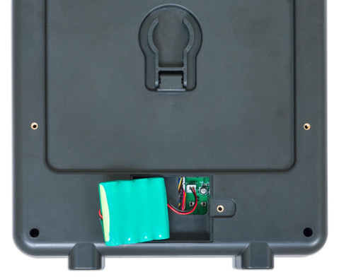 Compra Laermampel PRO mit Laermprotokoll ohne Battery Pack-7