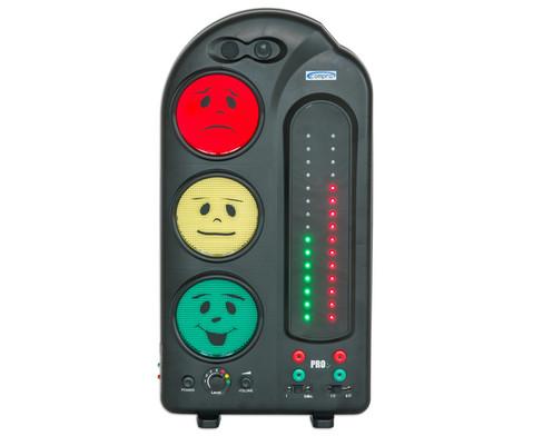 Compra Laermampel PRO mit Laermprotokoll inkl Battery-Pack