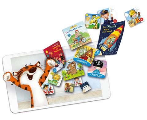 Bildungstablet Tiger Tab - 8 Tablet-PC-2