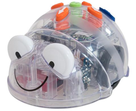 BlueBot - programmierbarer Roboter-1