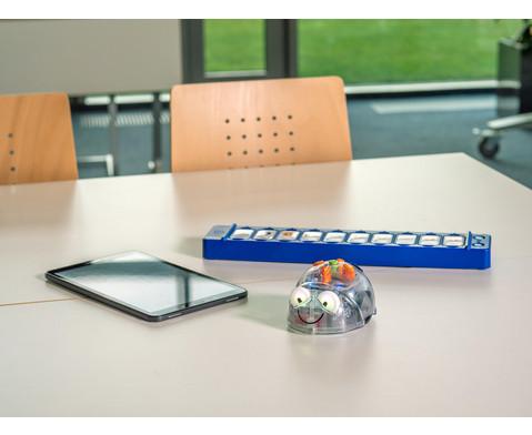 BlueBot - programmierbarer Roboter-3