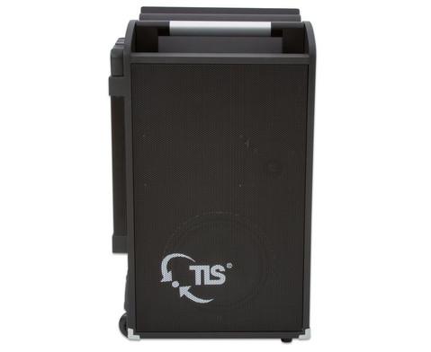 TLS M100 Funk-5