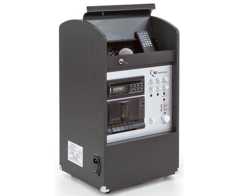 TLS M100 Combi-8