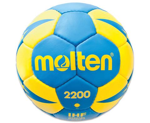 Molten Handball-1