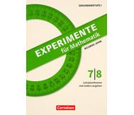 Experimente für Mathematik Klassen 7/8