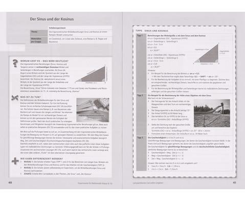 Experimente fuer Mathematik Klassen 9-10-5