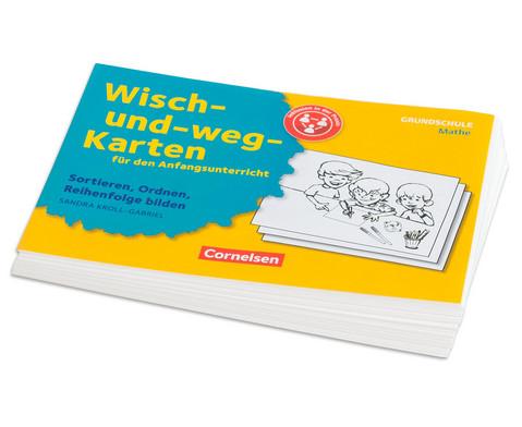 Wisch-und-weg-Karten - Mathematik-2