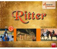 Abenteuer Weltwissen - Ritter inkl. CD