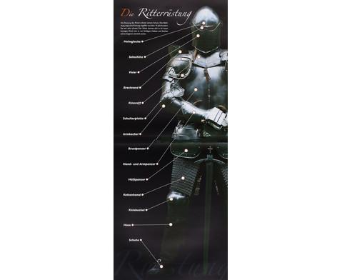 Abenteuer Weltwissen - Ritter inkl CD-4