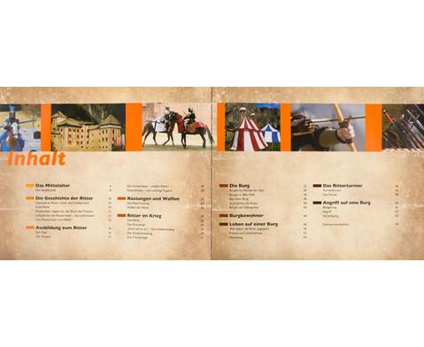 Abenteuer Weltwissen - Ritter inkl CD-6
