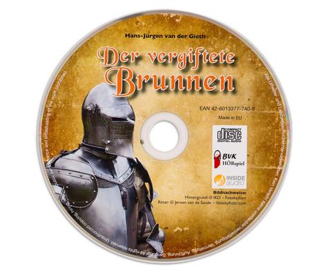 Abenteuer Weltwissen - Ritter inkl CD-8